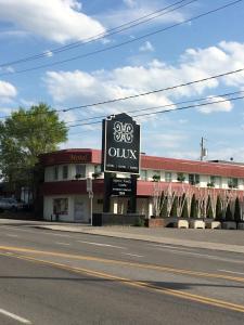 Olux Hotel Motel Suites