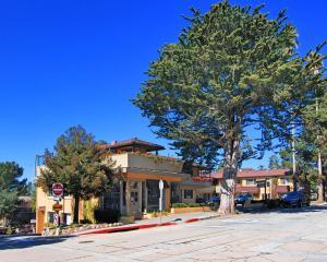 obrázek - Best Western Carmel's Town House Lodge