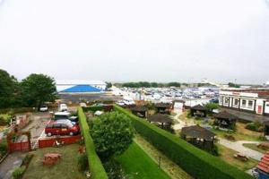 Mickleton Guesthouse, Affittacamere  Skegness - big - 20