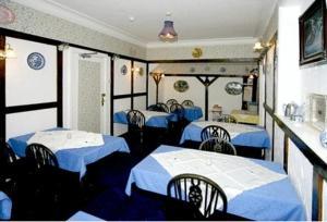 Mickleton Guesthouse, Penzióny  Skegness - big - 28