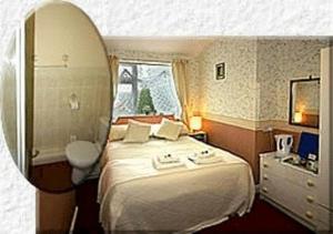 Mickleton Guesthouse, Affittacamere  Skegness - big - 25