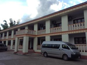 Sensamlan Hotel