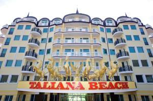 obrázek - Taliana Beach Residence