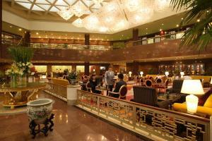 Capital Hotel Beijing.  Fotka  3