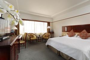 Capital Hotel Beijing.  Fotka  4