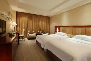 Capital Hotel Beijing.  Fotka  8