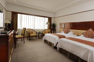 Capital Hotel Beijing.  Fotka  5