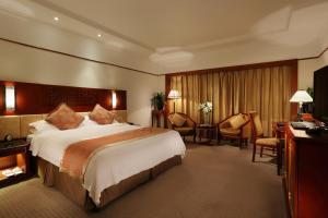 Capital Hotel Beijing.  Fotka  9