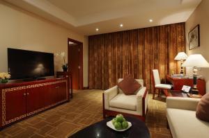 Capital Hotel Beijing.  Fotka  6