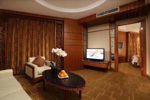 Capital Hotel Beijing.  Fotka  7