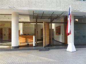 Los Andes Suites Providencia