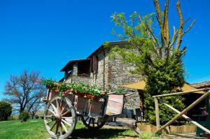 Agriturismo Il Poggio Di Orvieto
