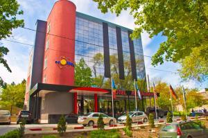 Кишинев - Hotel Nobel