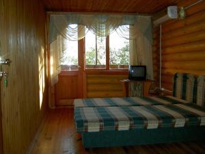 Voronin Guest House, Vendégházak  Gaszpra - big - 5