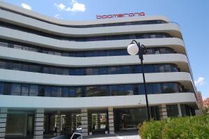 Несебыр - Boomerang Residence