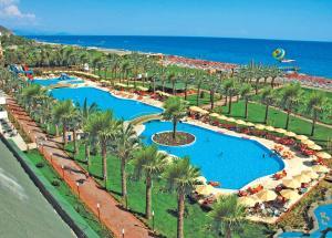 obrázek - MC Arancia Resort Hotel