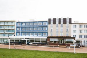Hotels Haus Waterkant & Strandvilla Eils
