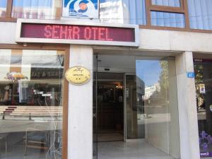 Sehir Hotel