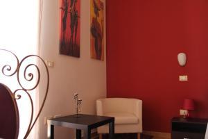 B&B Zahir, Bed & Breakfasts  Castro di Lecce - big - 46