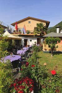 Hotel Pensione da Peppino - Cavigliano