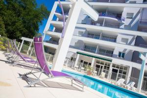 Residence Les Jardins Du Lac - Cerise Hotels & Résidences