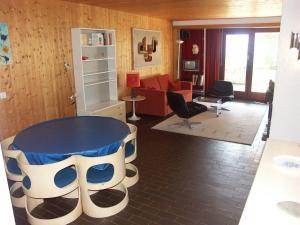 Apartment Antares 004 - Anzère
