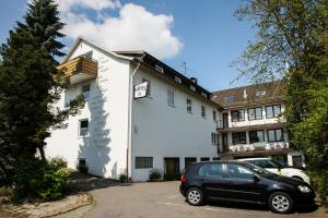 Double Room Hotel Reutiner Hof