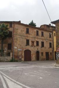 Antica Casa Dei Frati