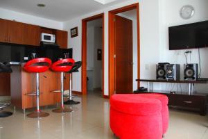 (Inmobiliaria Cartagena Tropical)