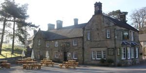 The Manifold Inn Hotel