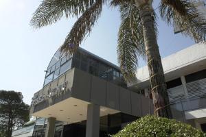 Hotel Sialdorf, Hotel  Villa Carlos Paz - big - 1