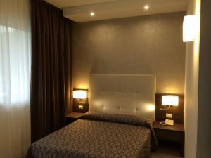 Hotel Touring, Hotely  Lido di Jesolo - big - 18
