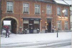 Hotel 'T Land Van Bornem