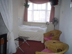 Staten Hotel(La Haya)