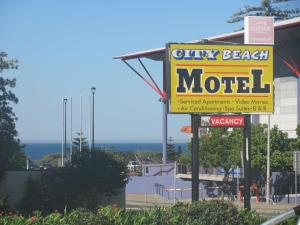 City Beach Motel