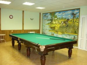 Отель Райская Лагуна - фото 5
