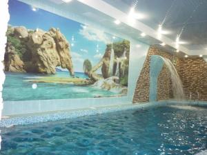 Отель Райская Лагуна - фото 9