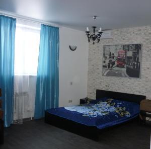 Отель Райская Лагуна - фото 11