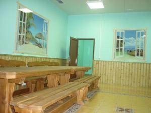 Отель Райская Лагуна - фото 3