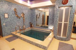 Отель Джинтама Галерея - фото 2