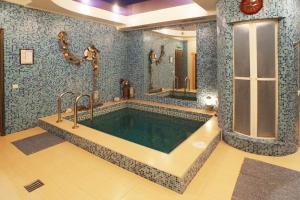 Отель Джинтама Галерея - фото 19