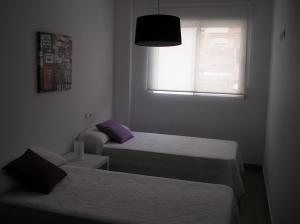 Apartamentos Benito, Appartamenti  Alicante - big - 13