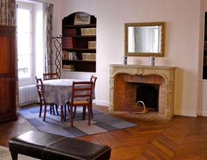 Apartment Living - Saint Dominique