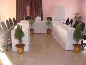 Bhawani Palace
