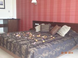 Aegea Hotel - Caristo