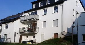 Ferienwohnung Debray - Apartment - Winterberg