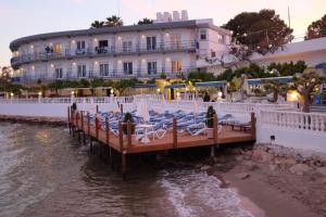 obrázek - Hotel Restaurant Juanito Platja