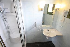 Villa Albaluisa, Ferienwohnungen  Bibione - big - 21