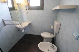 Villa Albaluisa, Ferienwohnungen  Bibione - big - 20