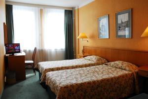 Burg Hotel(Budapest)